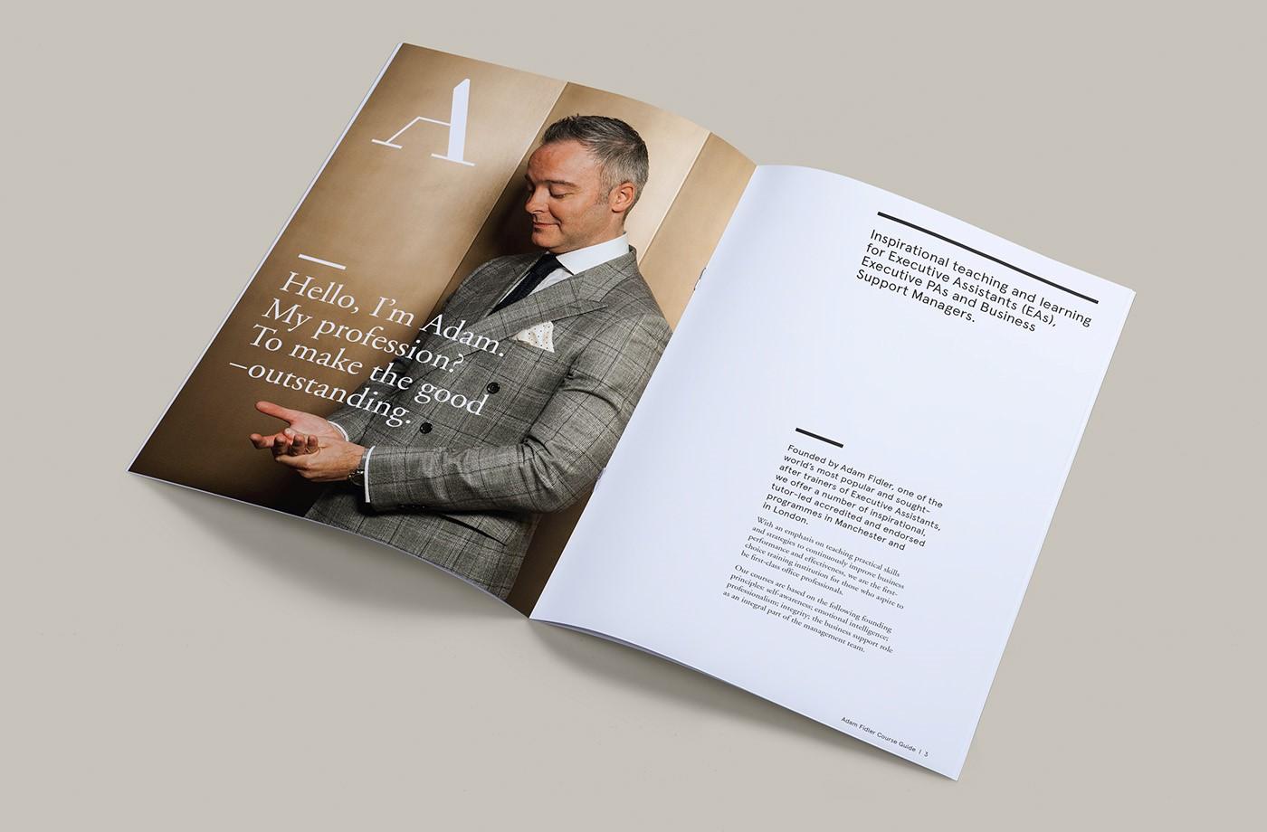 Печать брошюр на скобе в Москве | фото 4