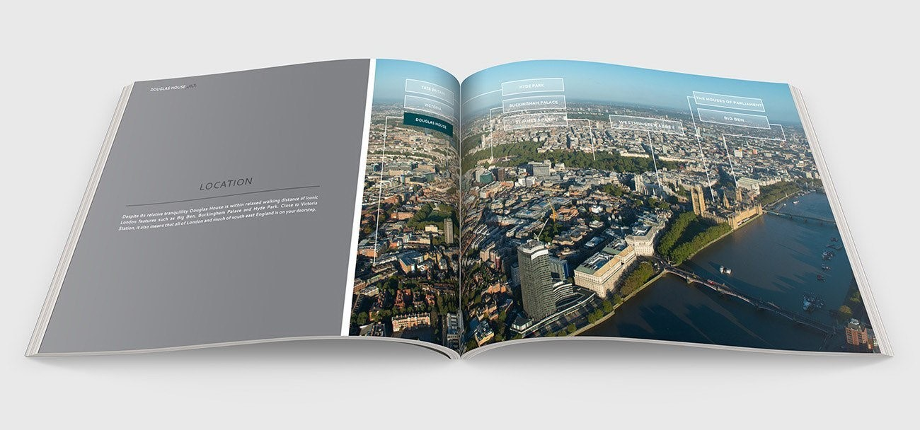 Брошюры А4 в Москве | фото 6