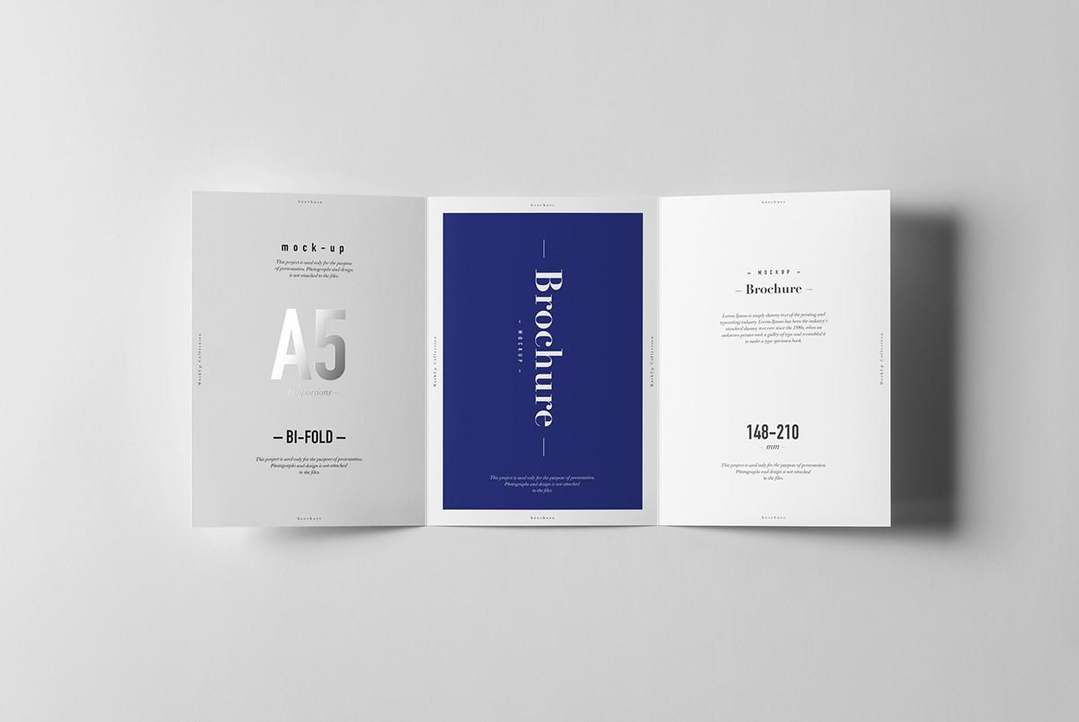 Брошюры А5 в Москве | фото 3