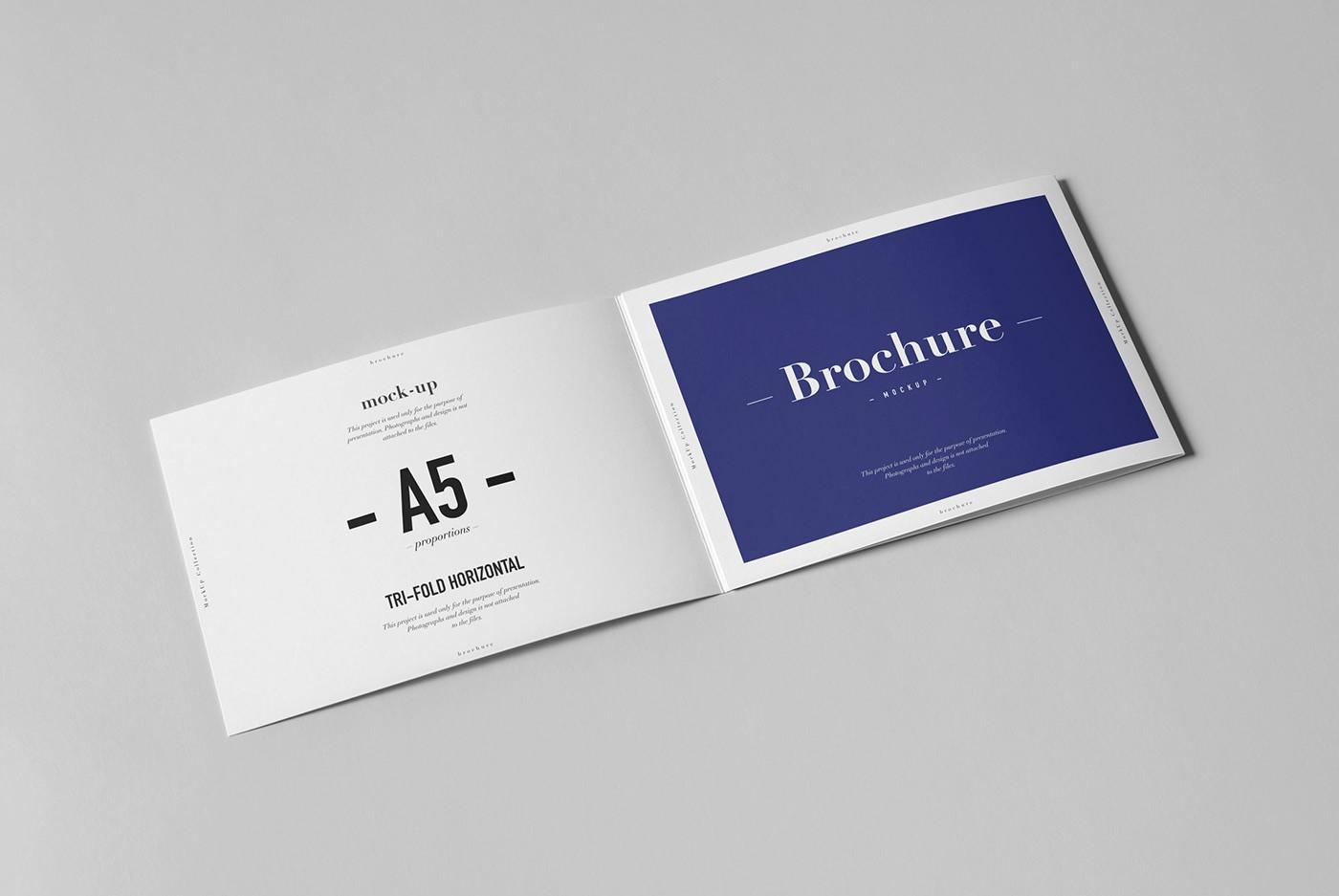 Брошюры А5