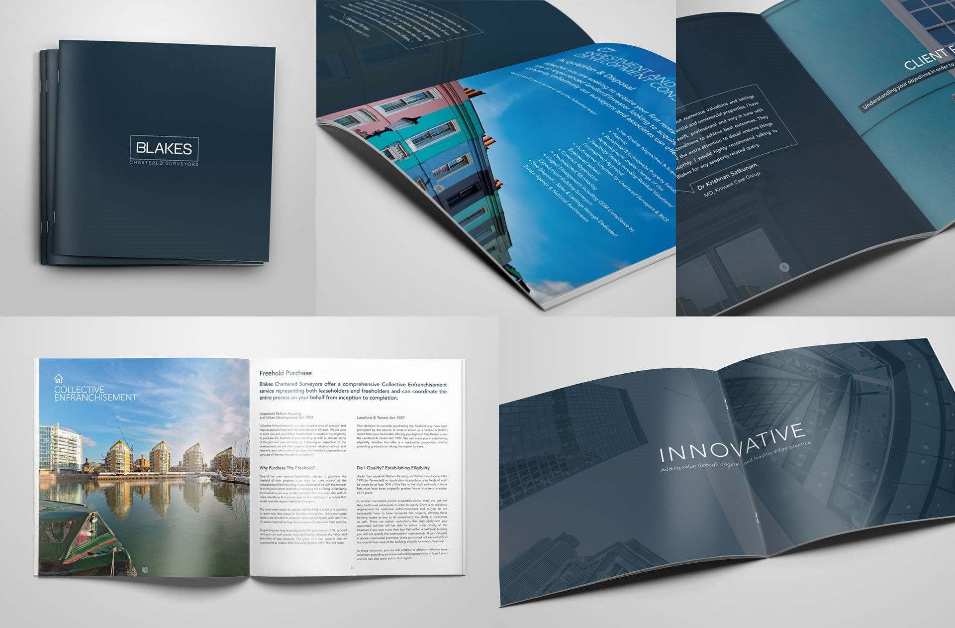 Двухсторонние брошюры в Москве | фото 7