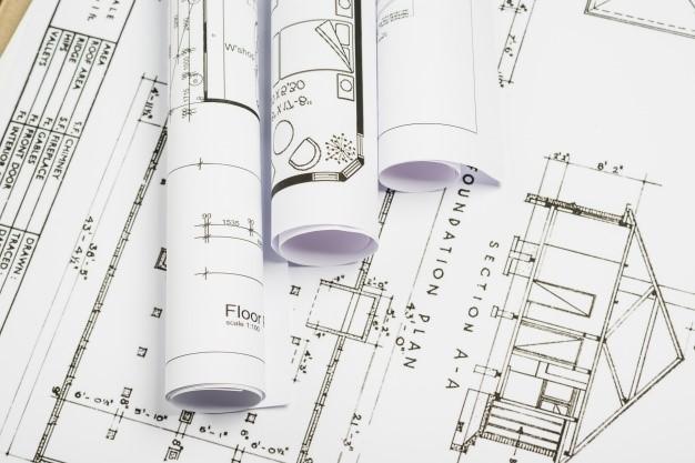 Инженерная печать чертежей в Москве | фото 7