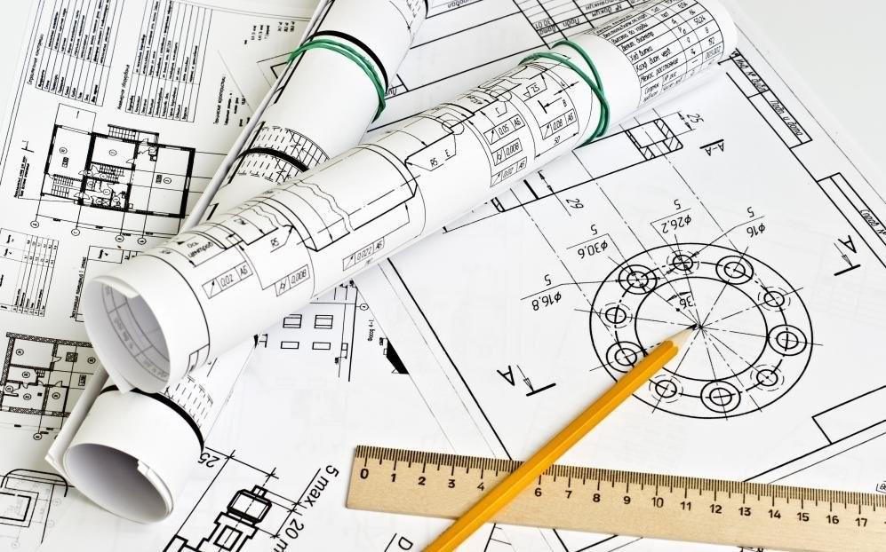 Инженерная печать чертежей в Москве | фото 8