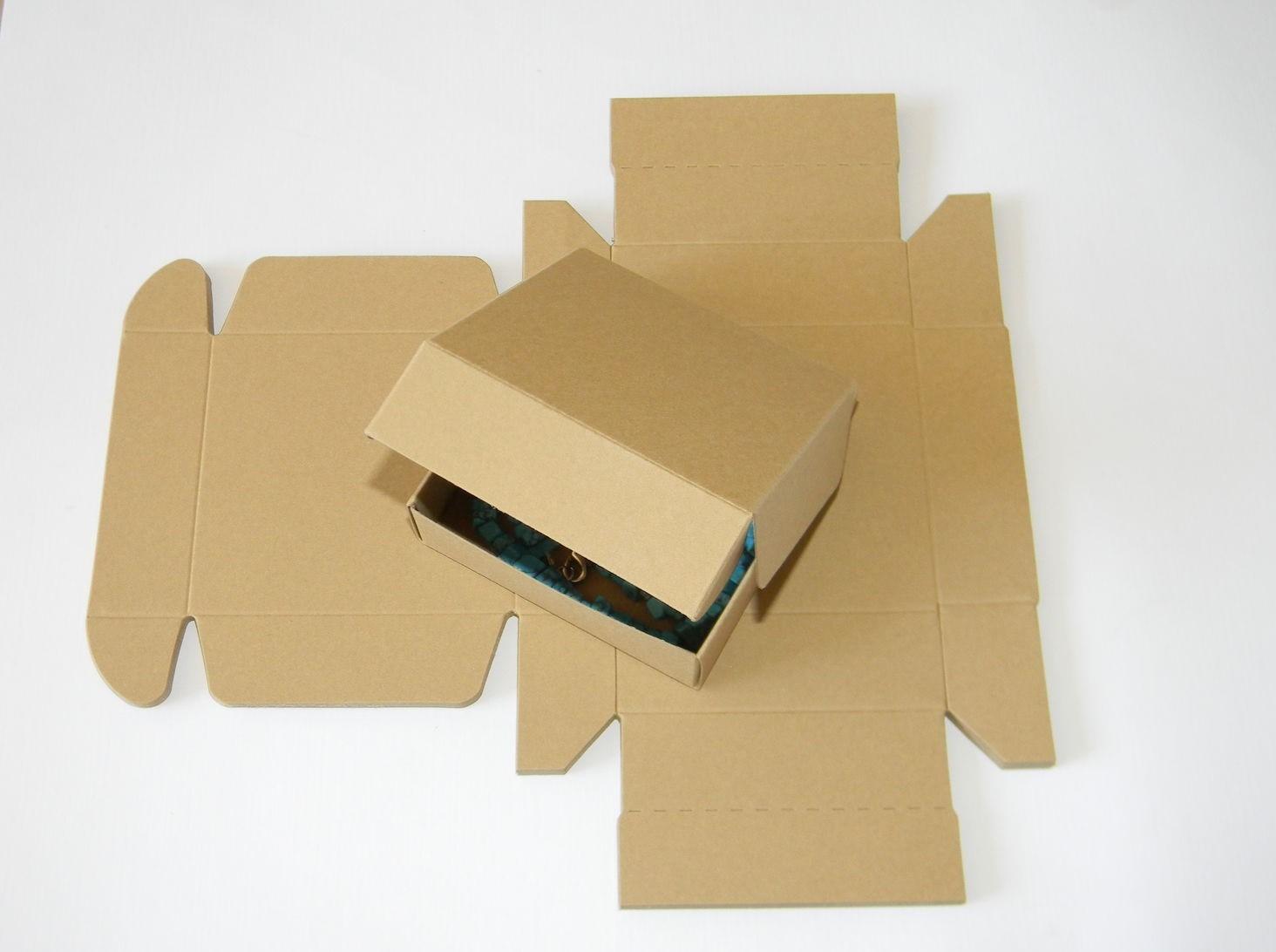 Коробка вырубная самосборная в Москве | фото 4