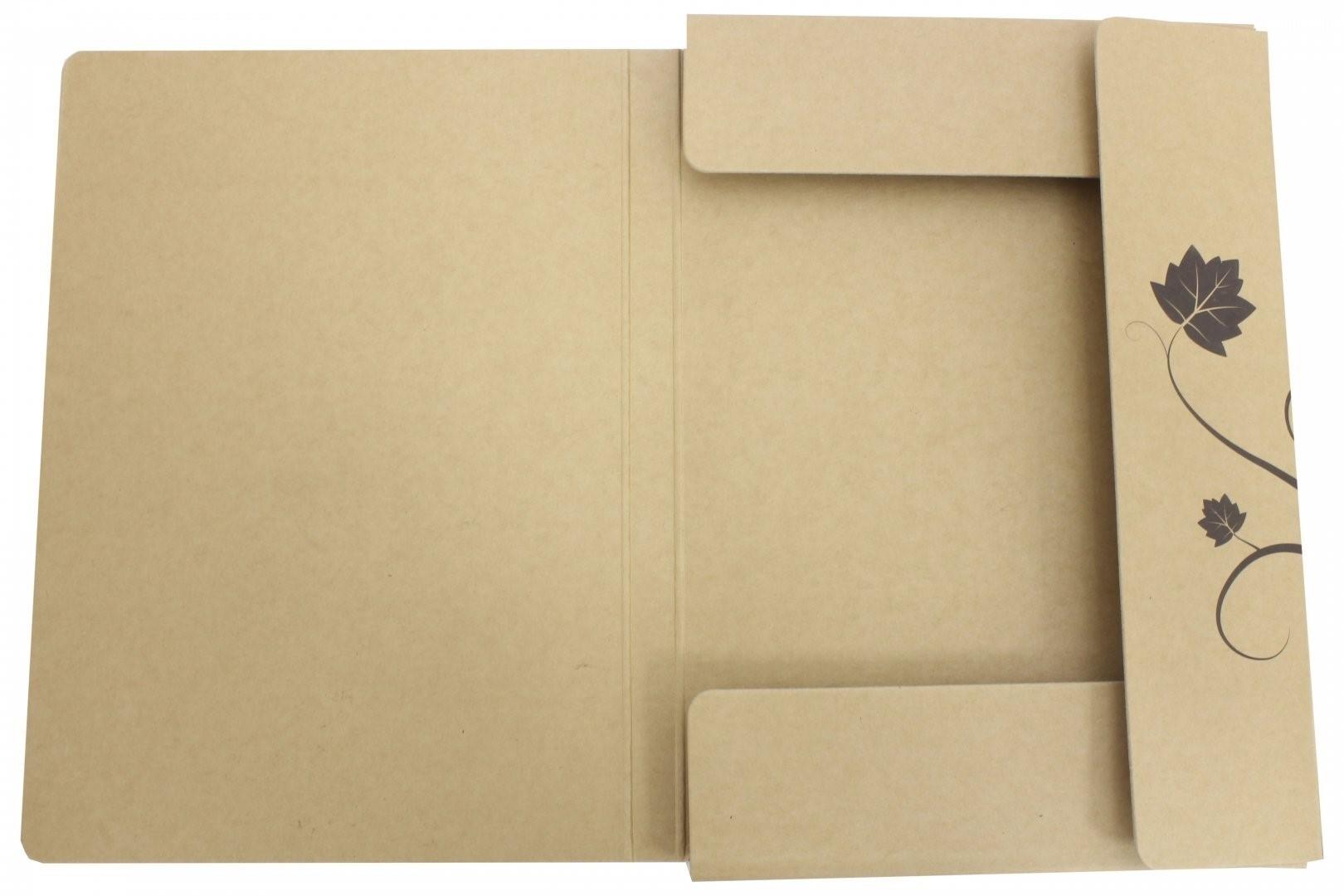 Папки картонные вырубные в Москве | фото 4