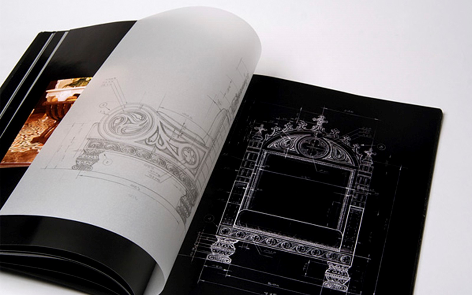 Печать чертежей на кальке в Москве | фото 4