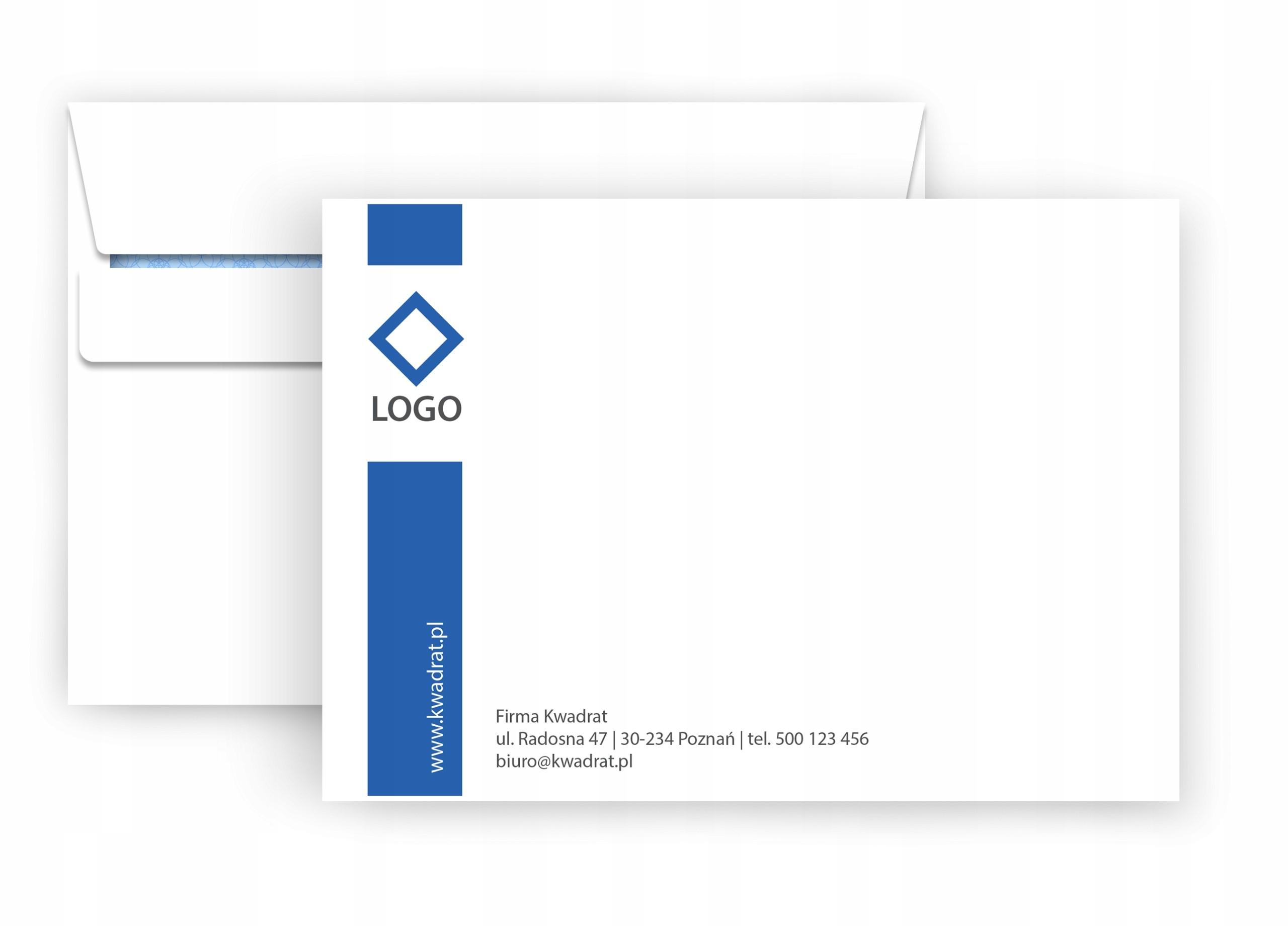 Печать фирменных конвертов в Москве | фото 2