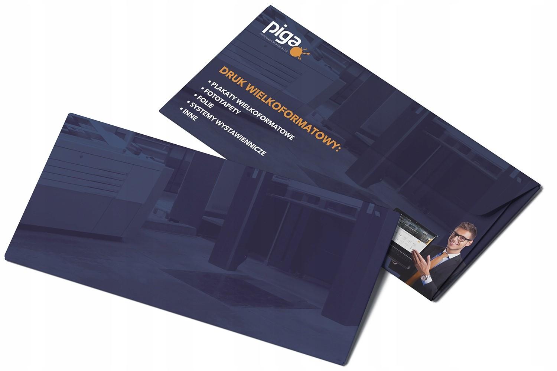 Печать фирменных конвертов в Москве | фото 5