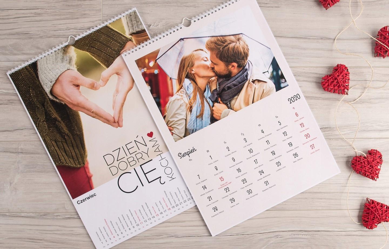 Печать календарей на новый год в Москве | фото 5