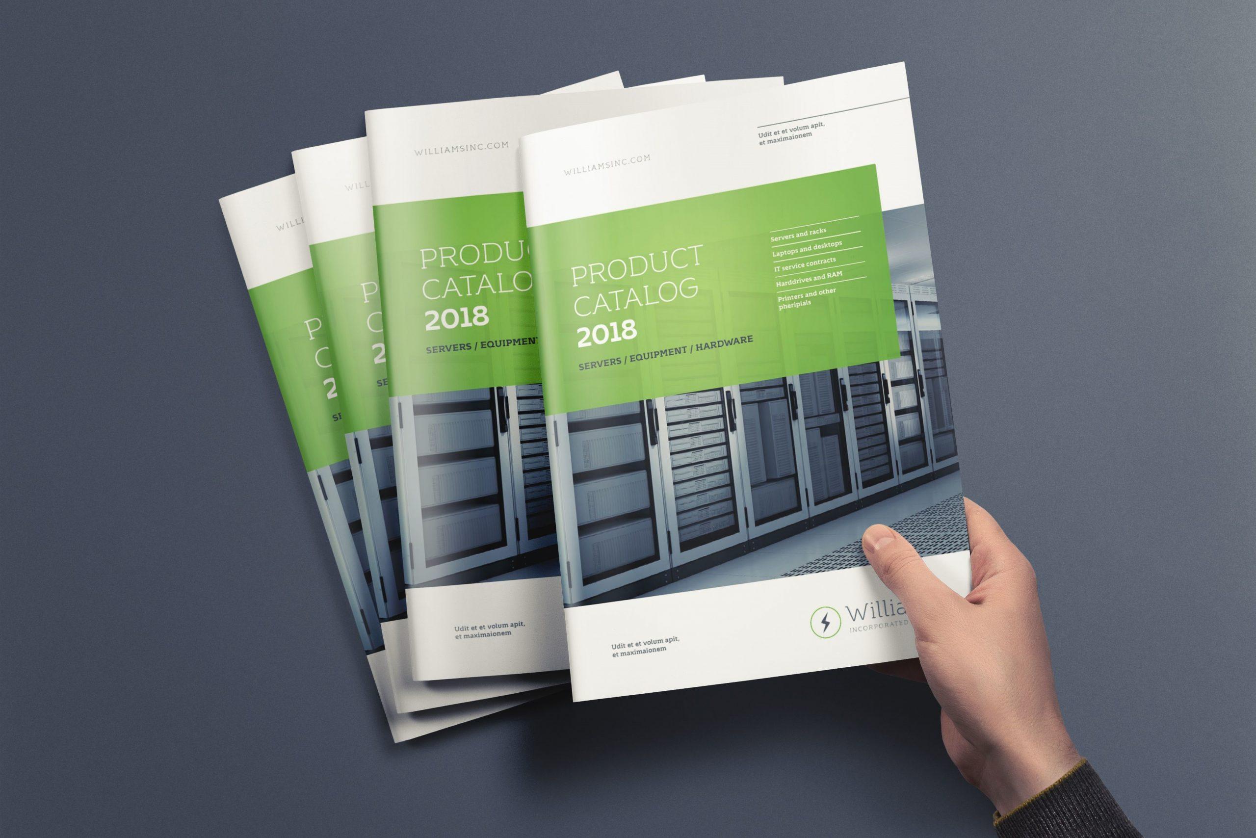 Печать каталогов А4 в Москве | фото 7