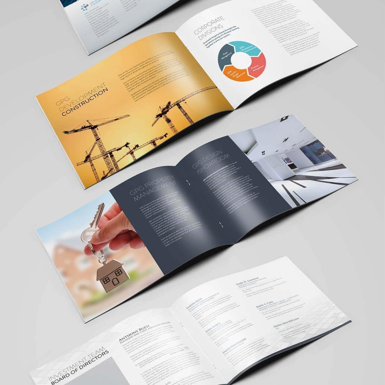 Печать каталогов А5 в Москве | фото 5