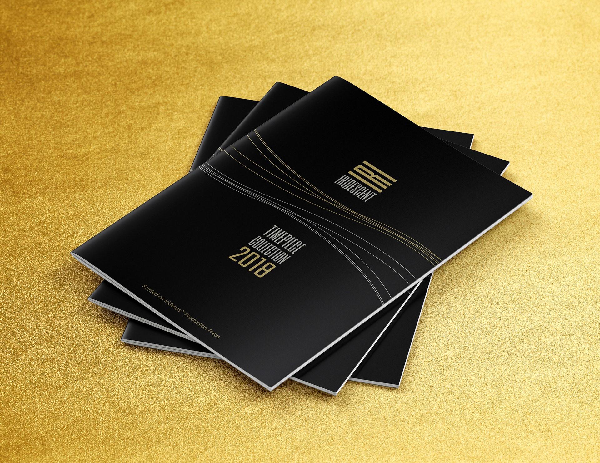 Печать каталогов малым тиражом в Москве | фото 2