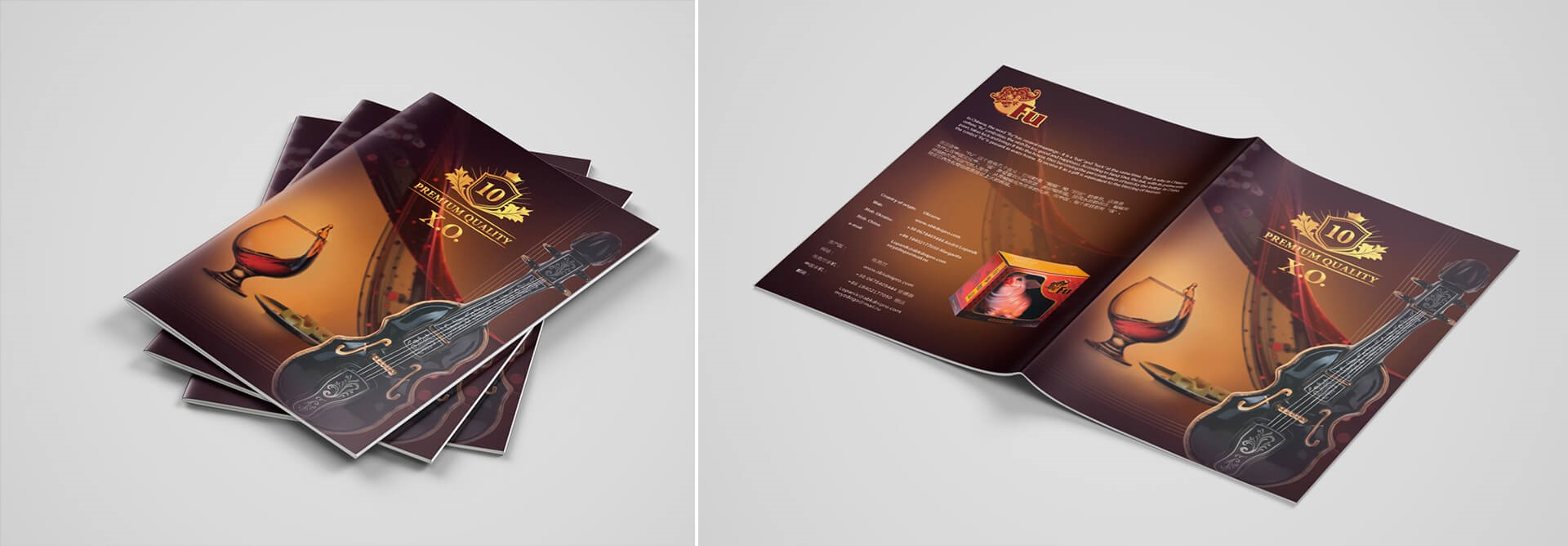 Печать каталогов малым тиражом в Москве | фото 5