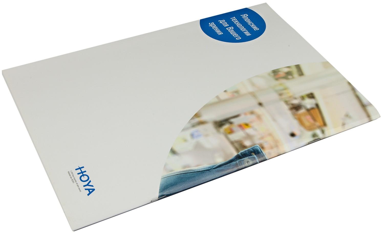 Печать каталогов на скрепке в Москве | фото 7