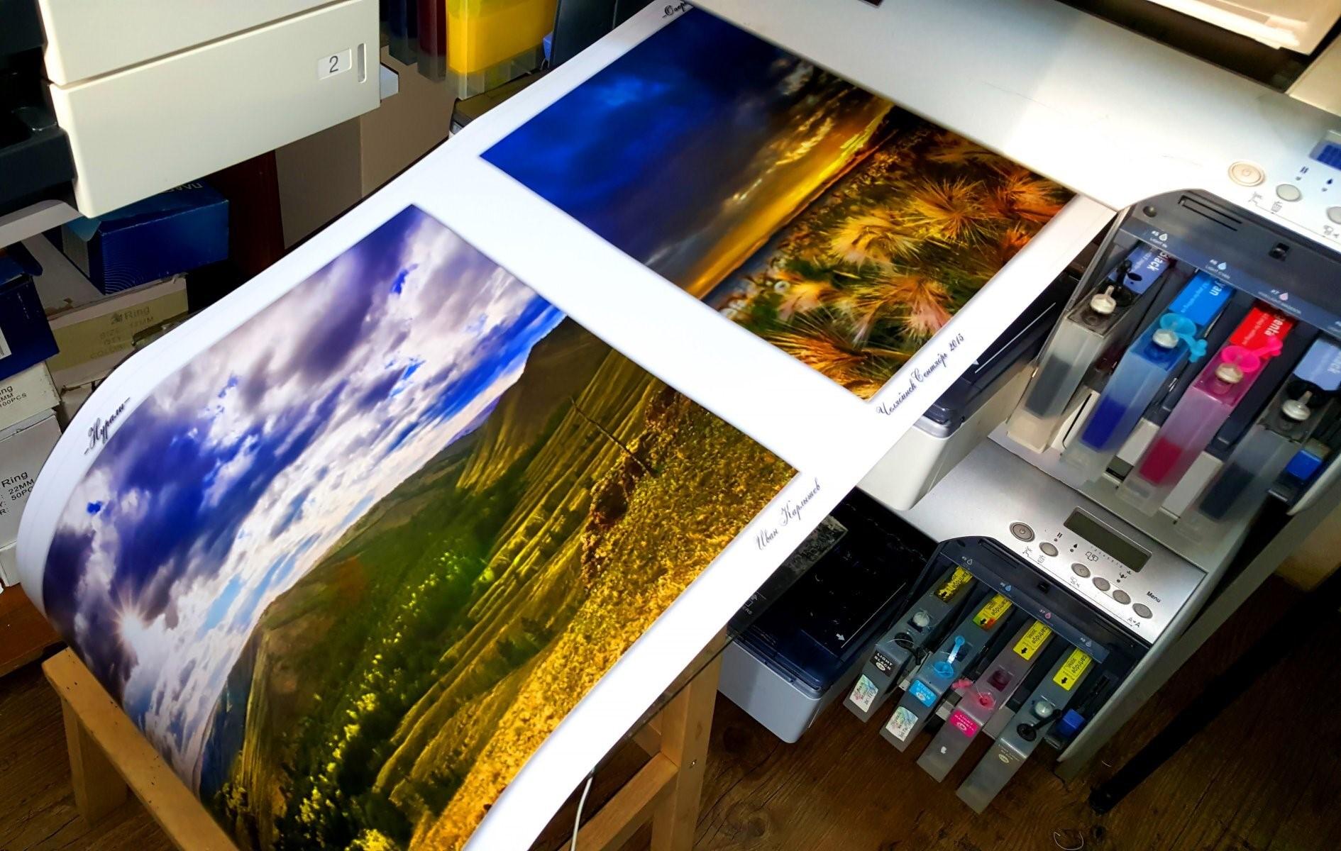 Печать листовок А3 в Москве | фото 4