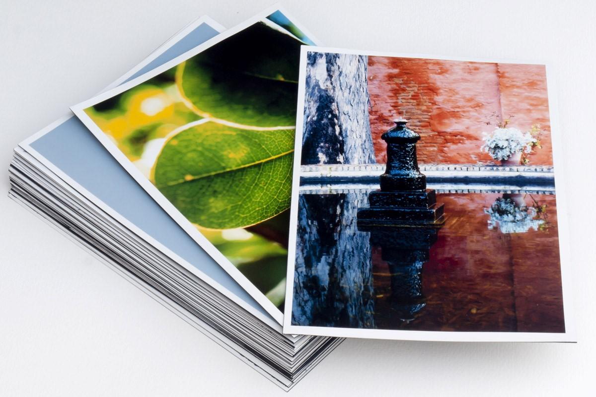 Печать листовок А3 в Москве | фото 1