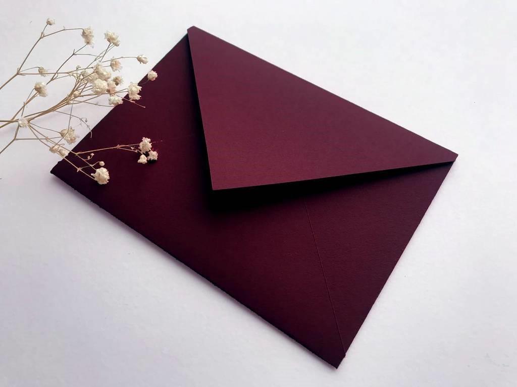Печать на готовых конвертах в Москве | фото 2