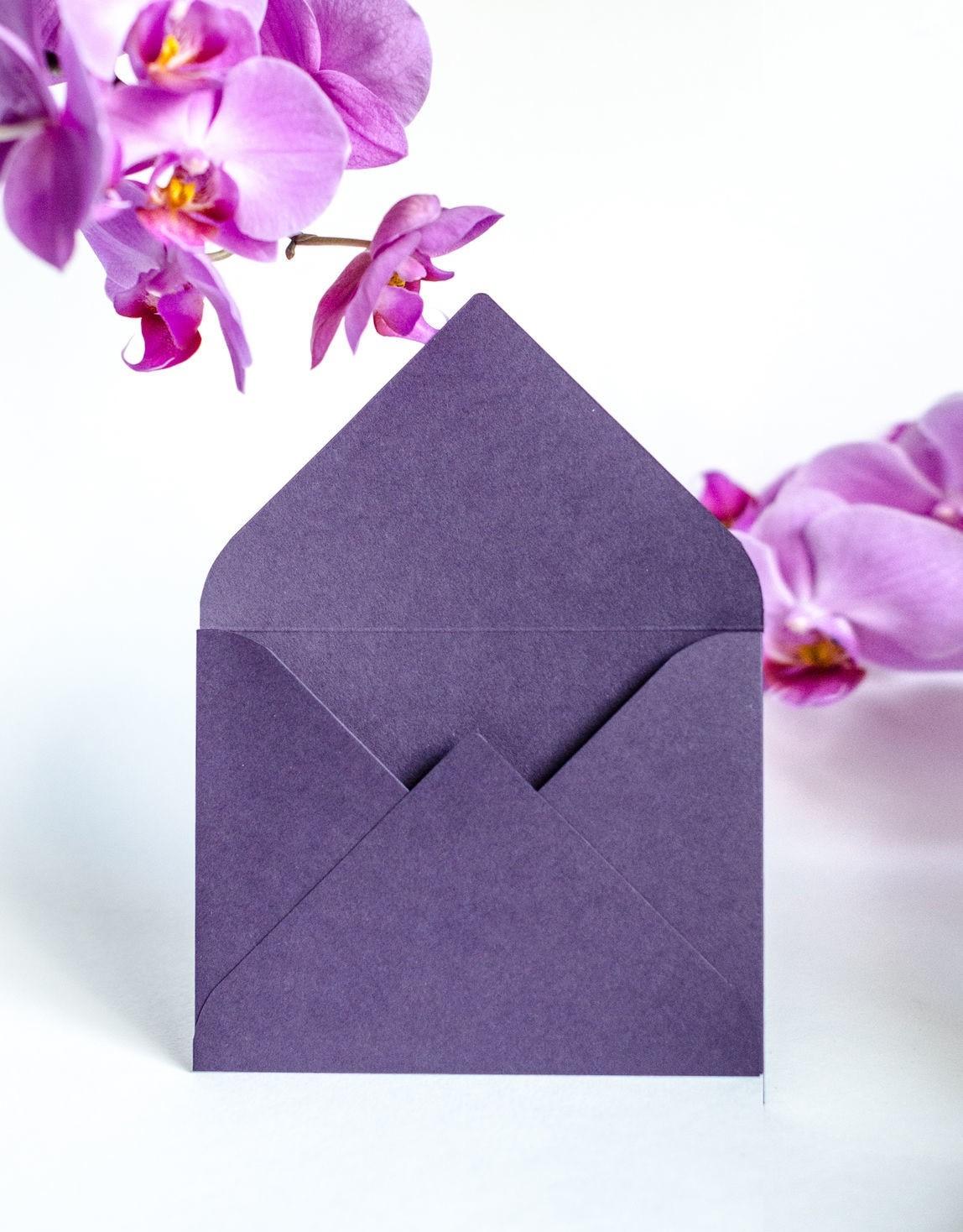 Печать на готовых конвертах в Москве | фото 3