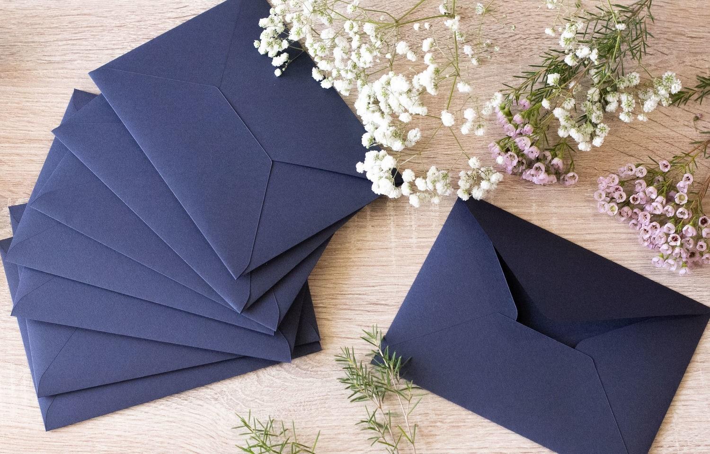 Печать на готовых конвертах в Москве | фото 1