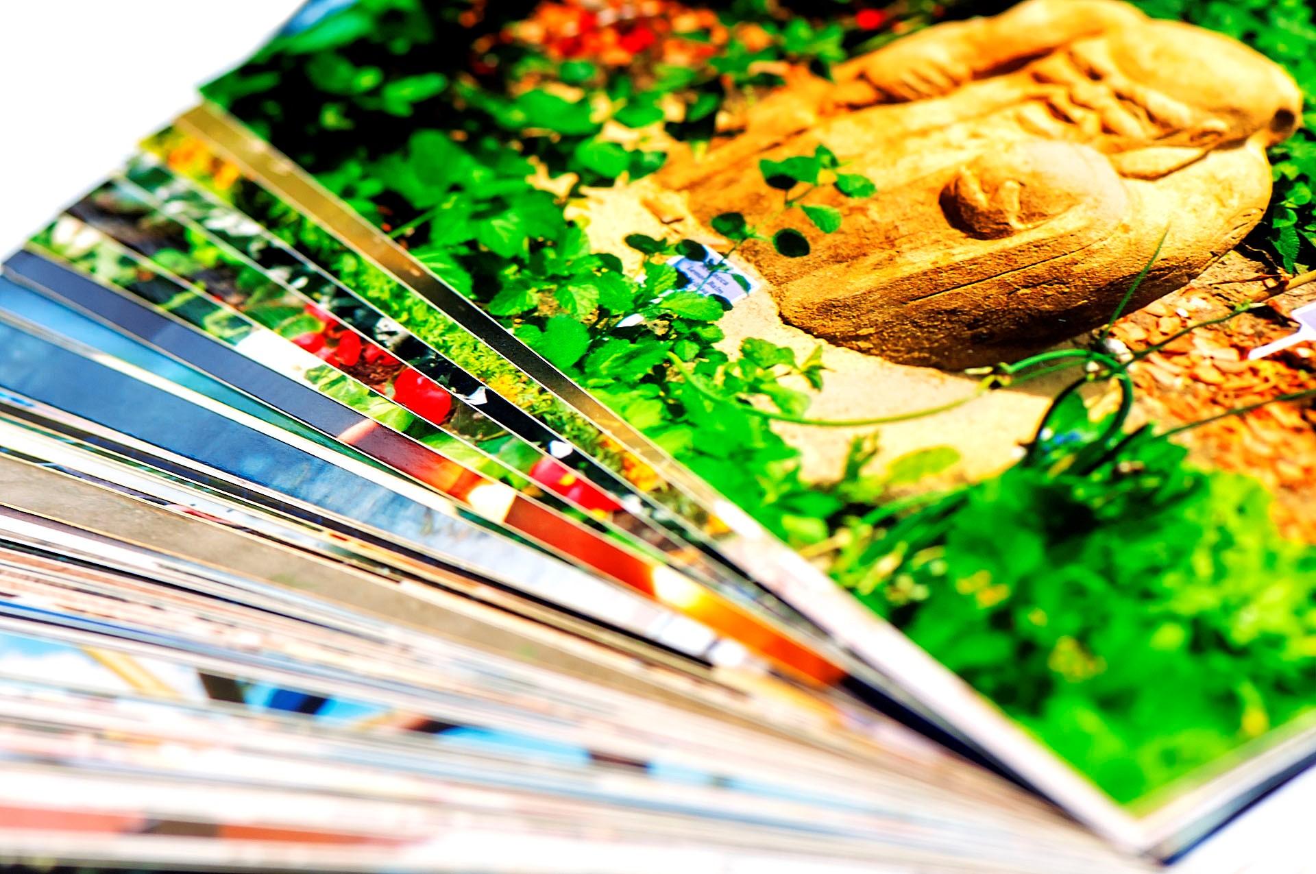 Печать открыток в Москве | фото 4