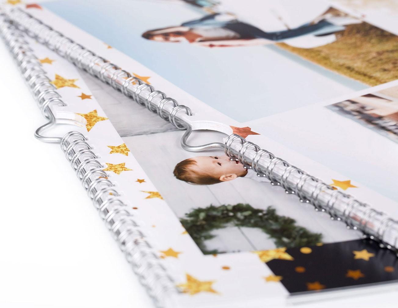 Печать перекидных настенных календарей в Москве | фото 7