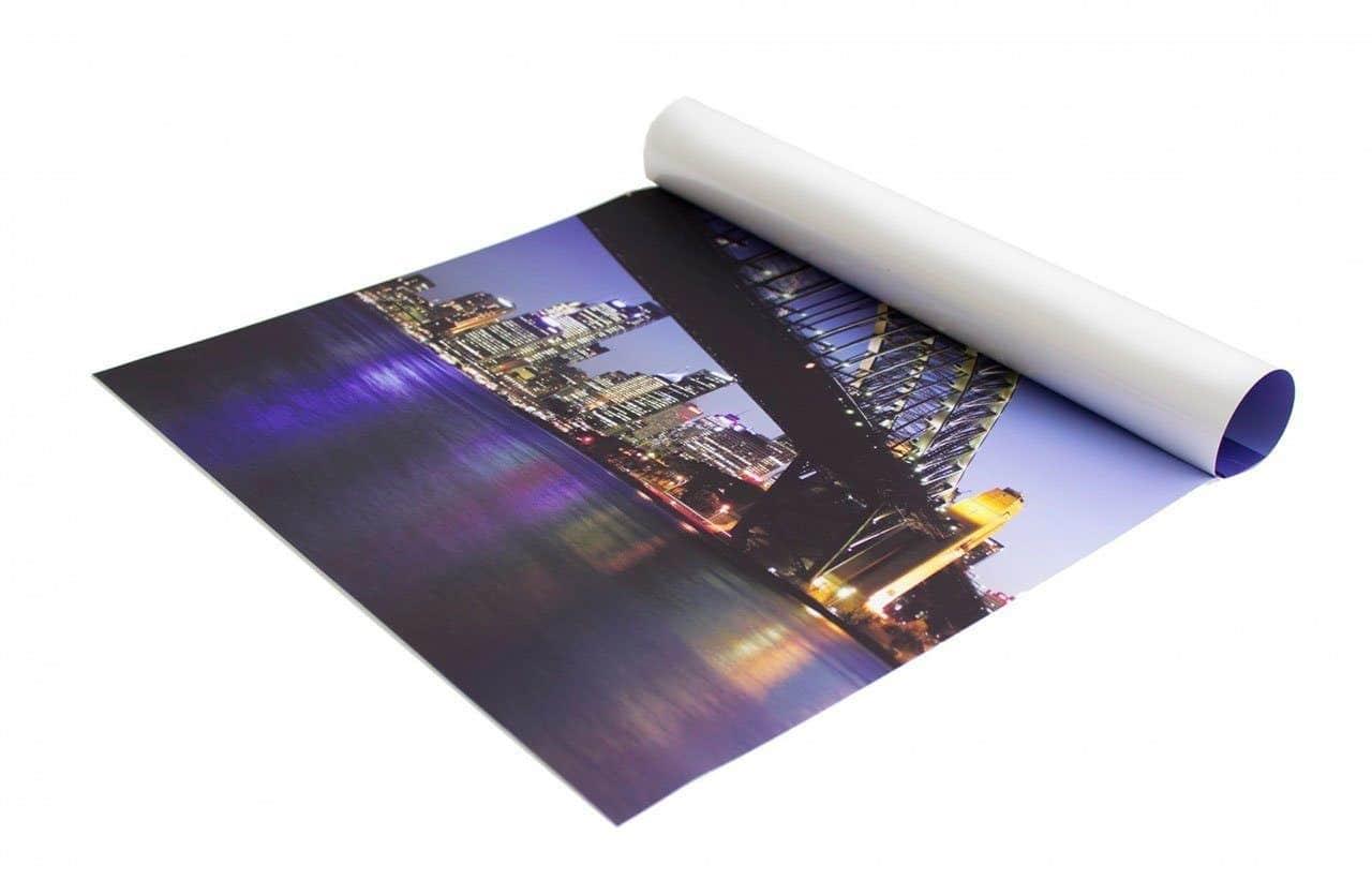 Печать плакатов в Москве | фото 5