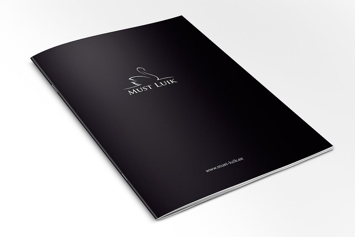 Срочная печать каталогов в Москве | фото 5
