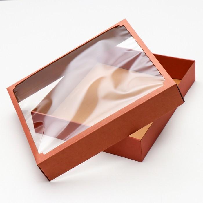 Изготовление коробок, упаковки