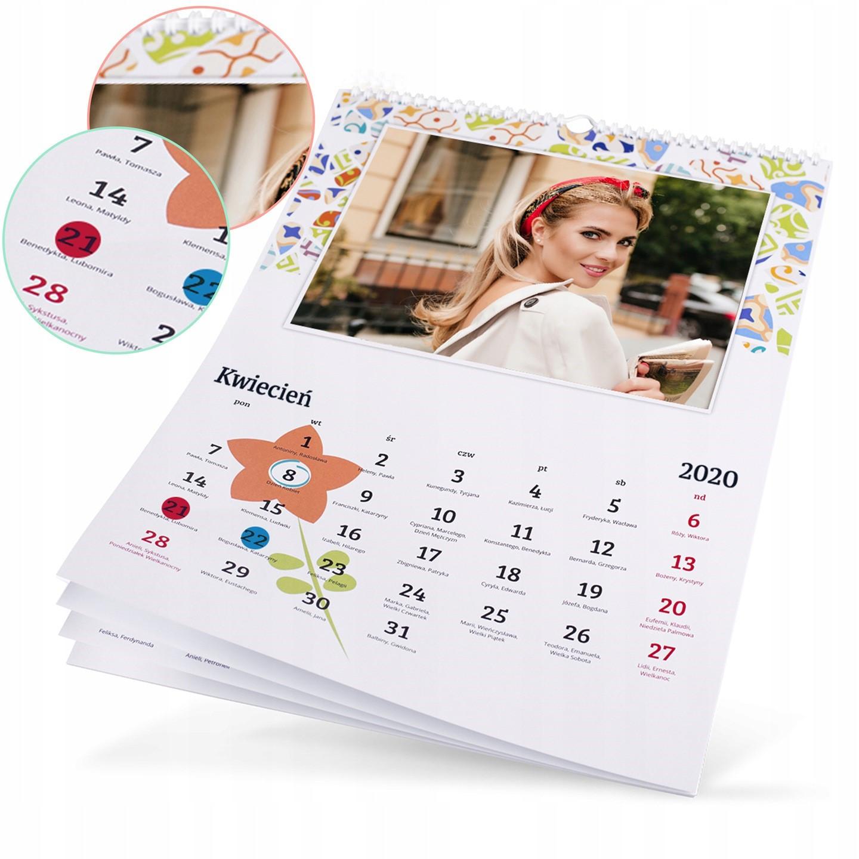 Печать календарей недорого
