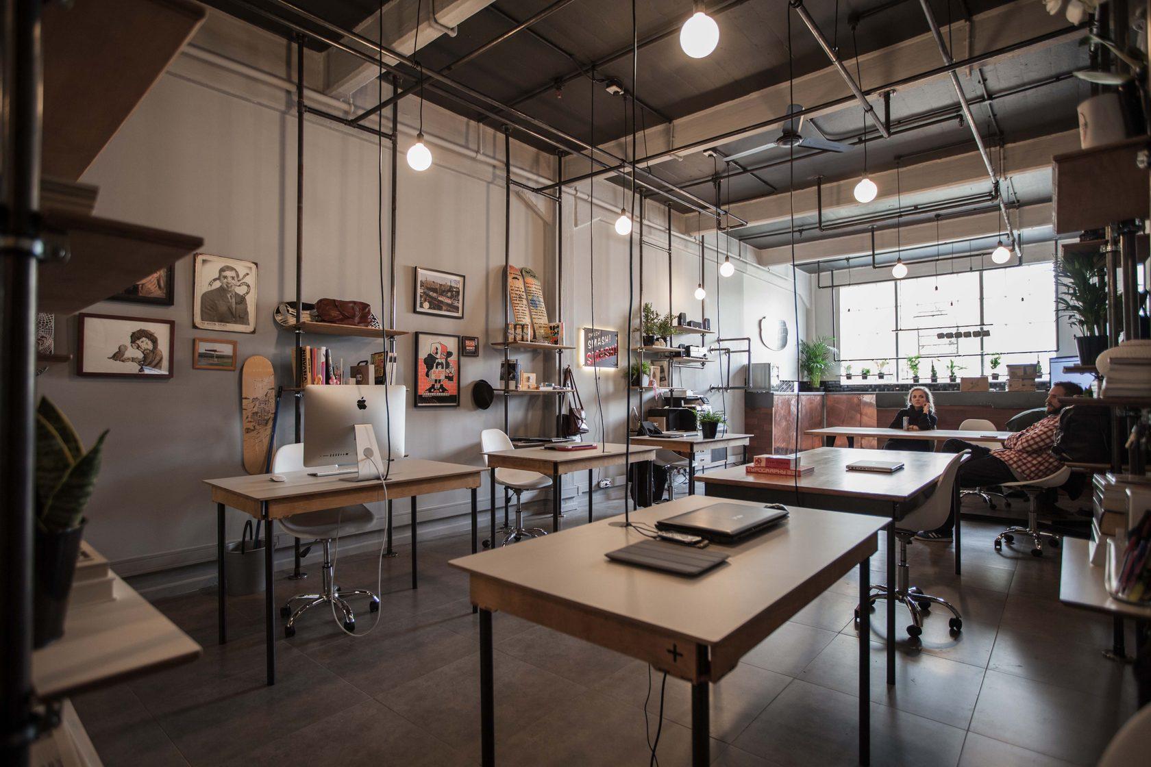 Дизайн бюро в tprint