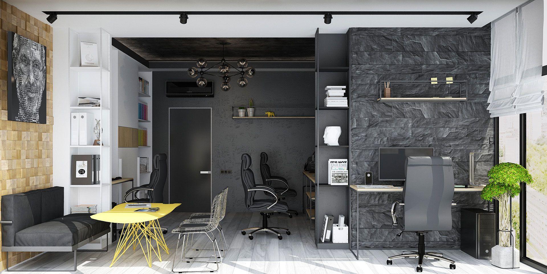 Дизайн бюро в типографии