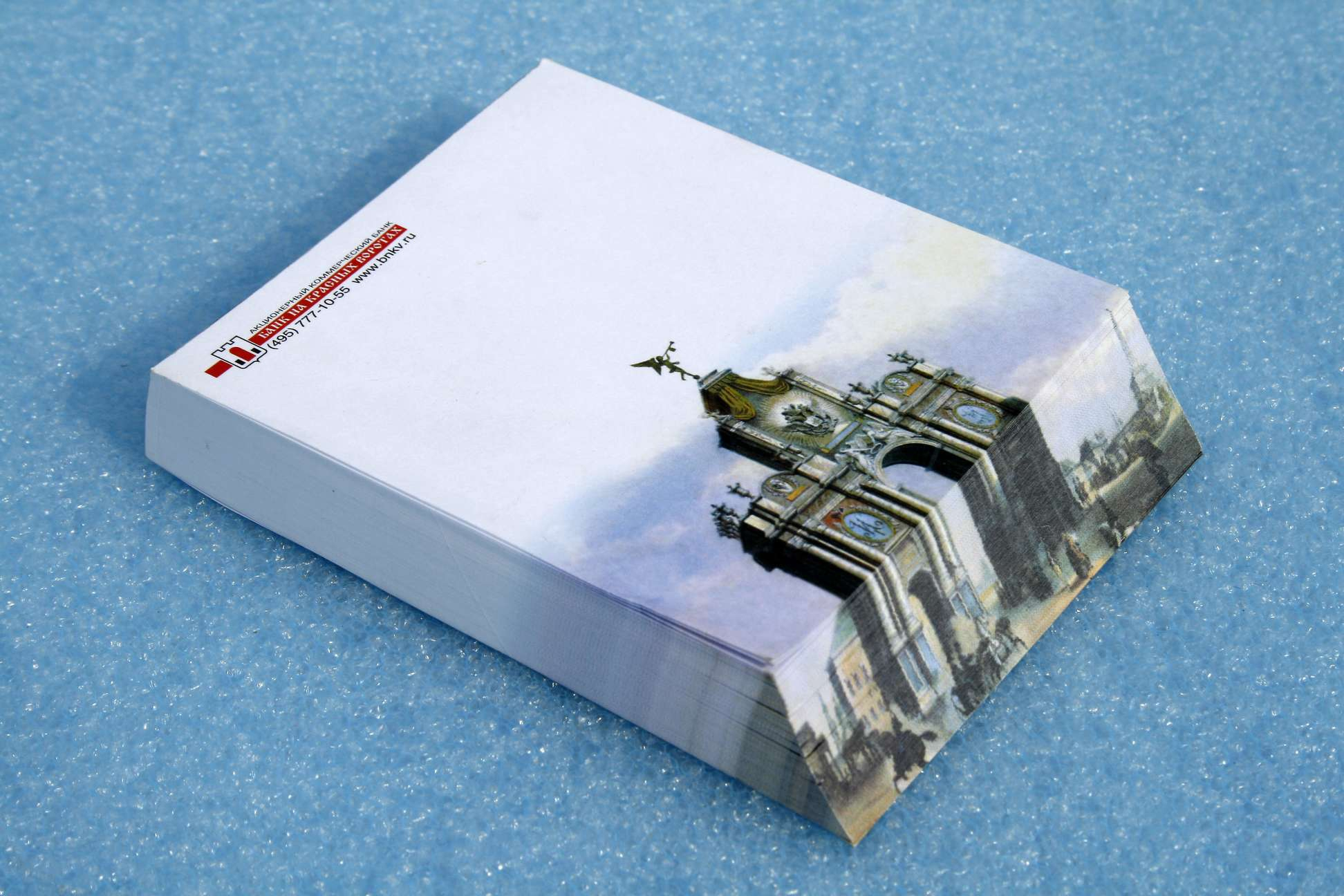 Изготовление кубариков на заказ в Москве | фото 3
