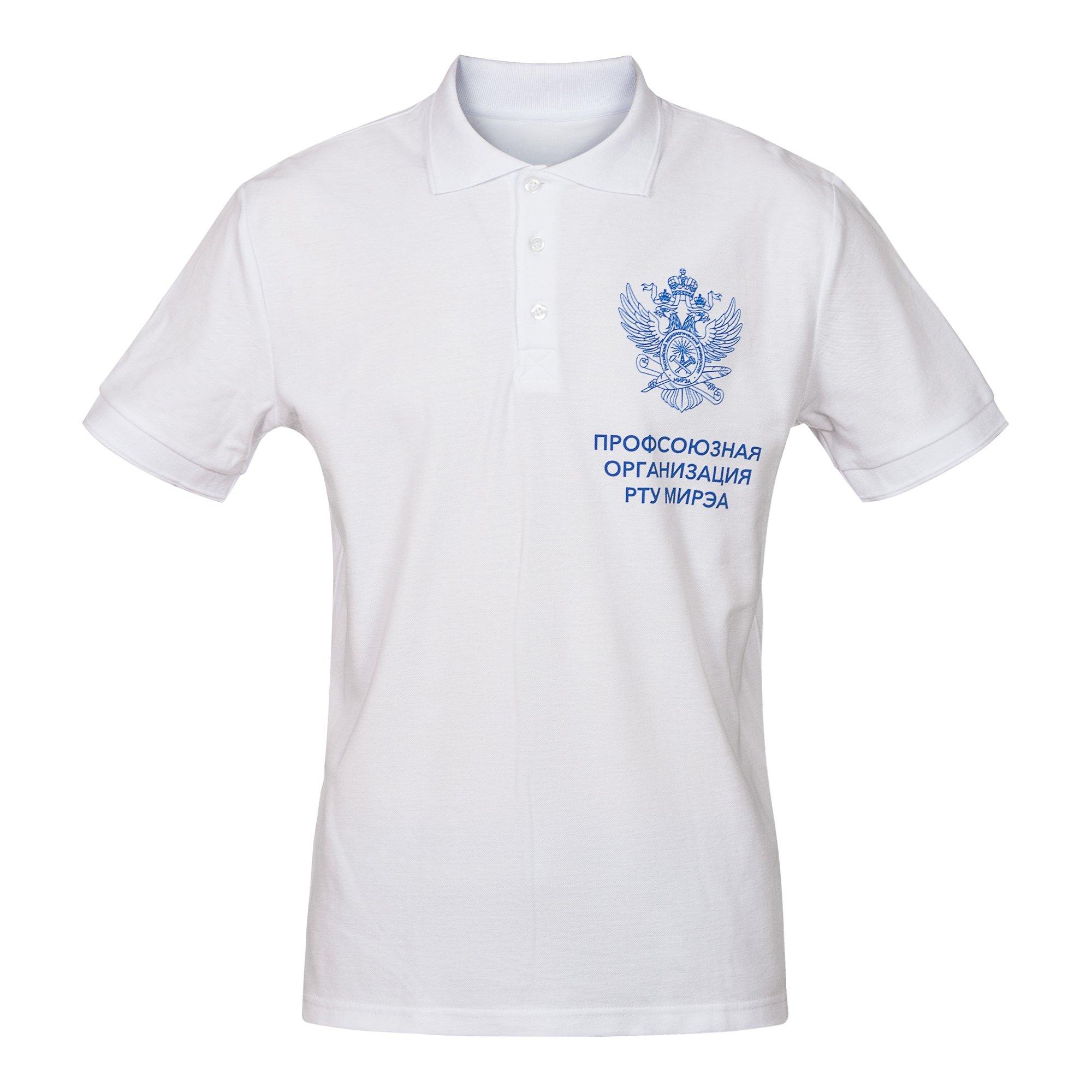 Печать фото и логотипов на рубашках поло в Москве   фото 2