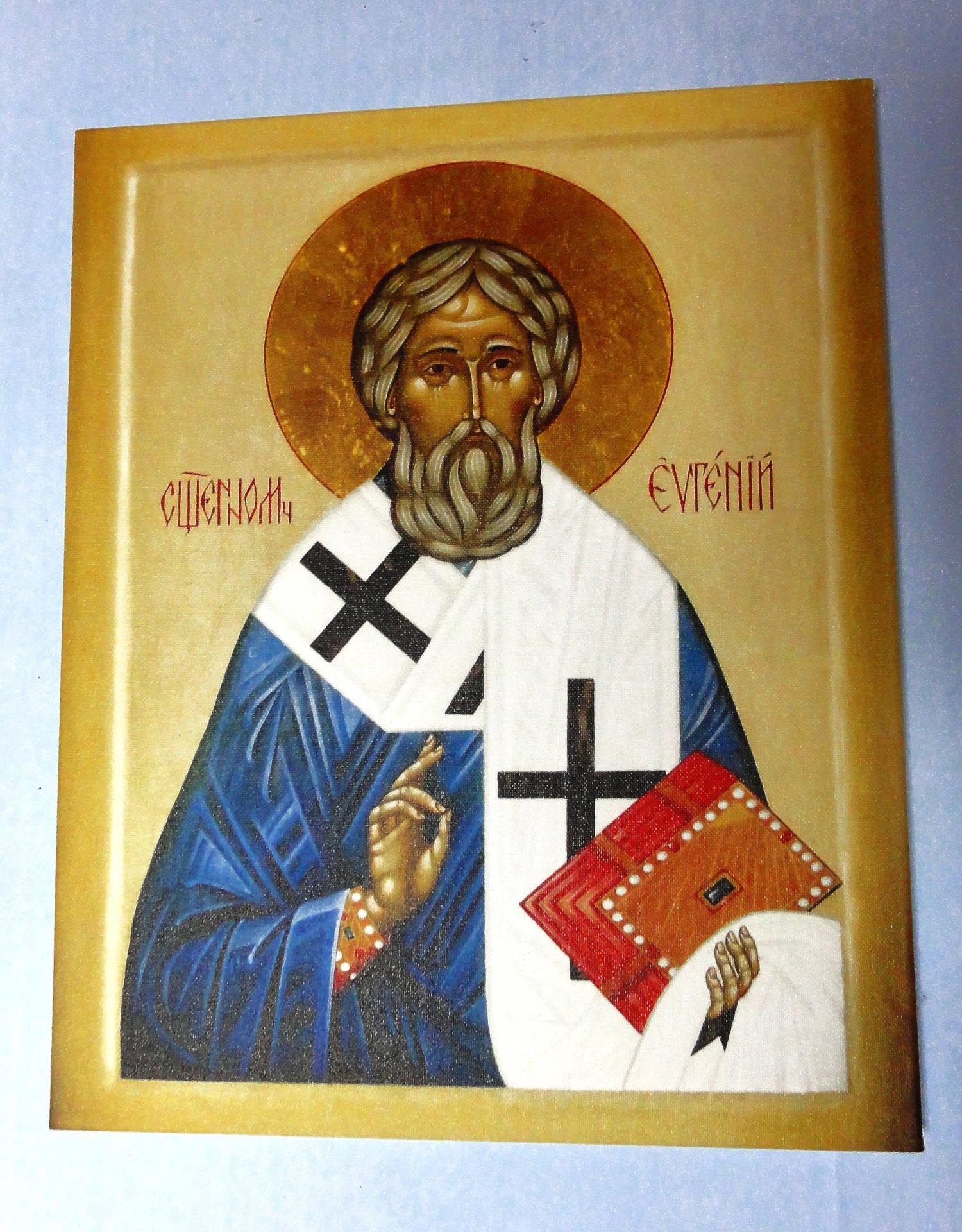 Печать икон на холсте в Москве | фото 7