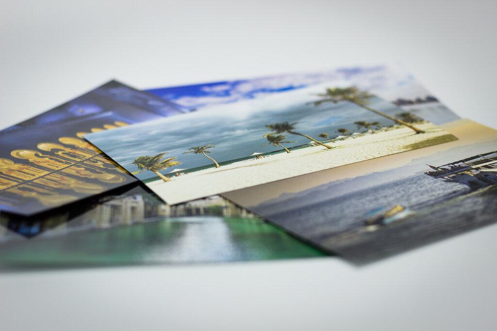 Печать картин на бумаге в Москве | фото 3