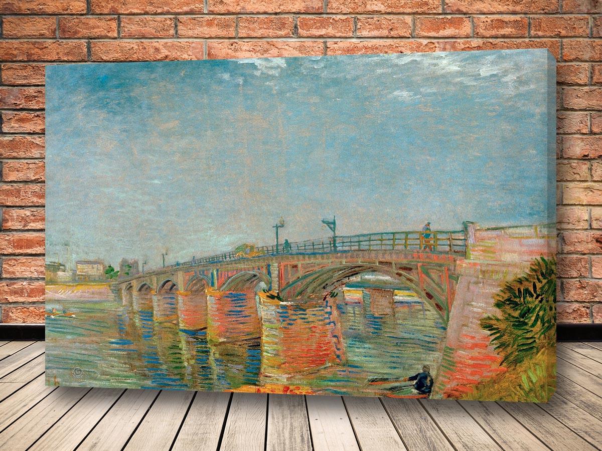 Печать картин на бумаге в Москве | фото 7