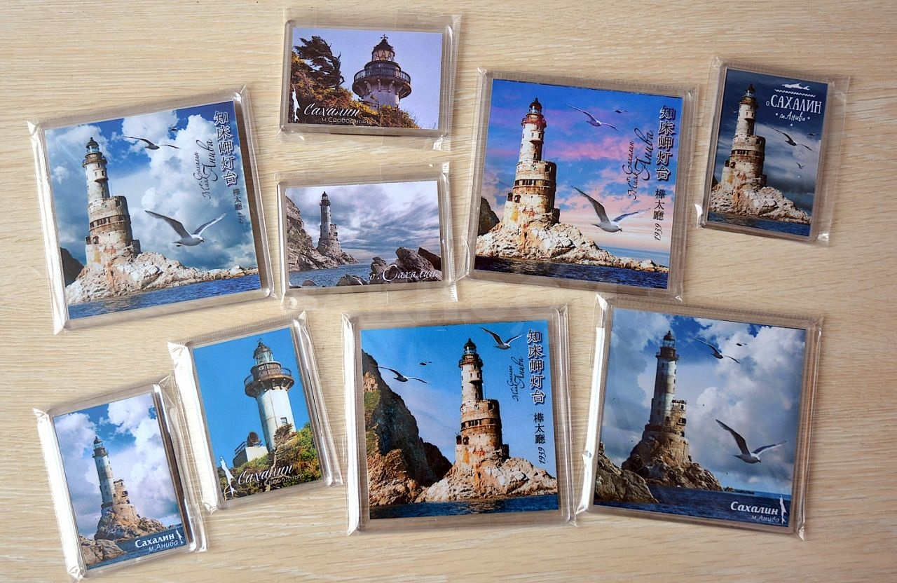 Печать на акриловых магнитах в Москве   фото 5
