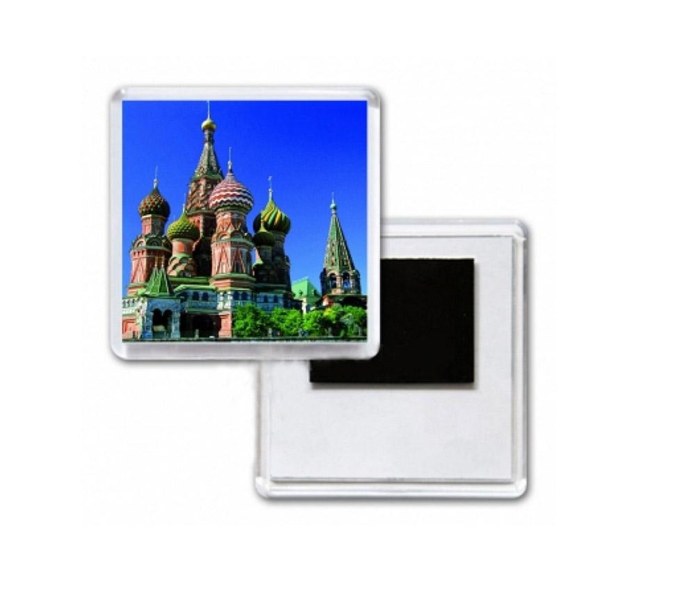 Печать на акриловых магнитах в Москве   фото 7