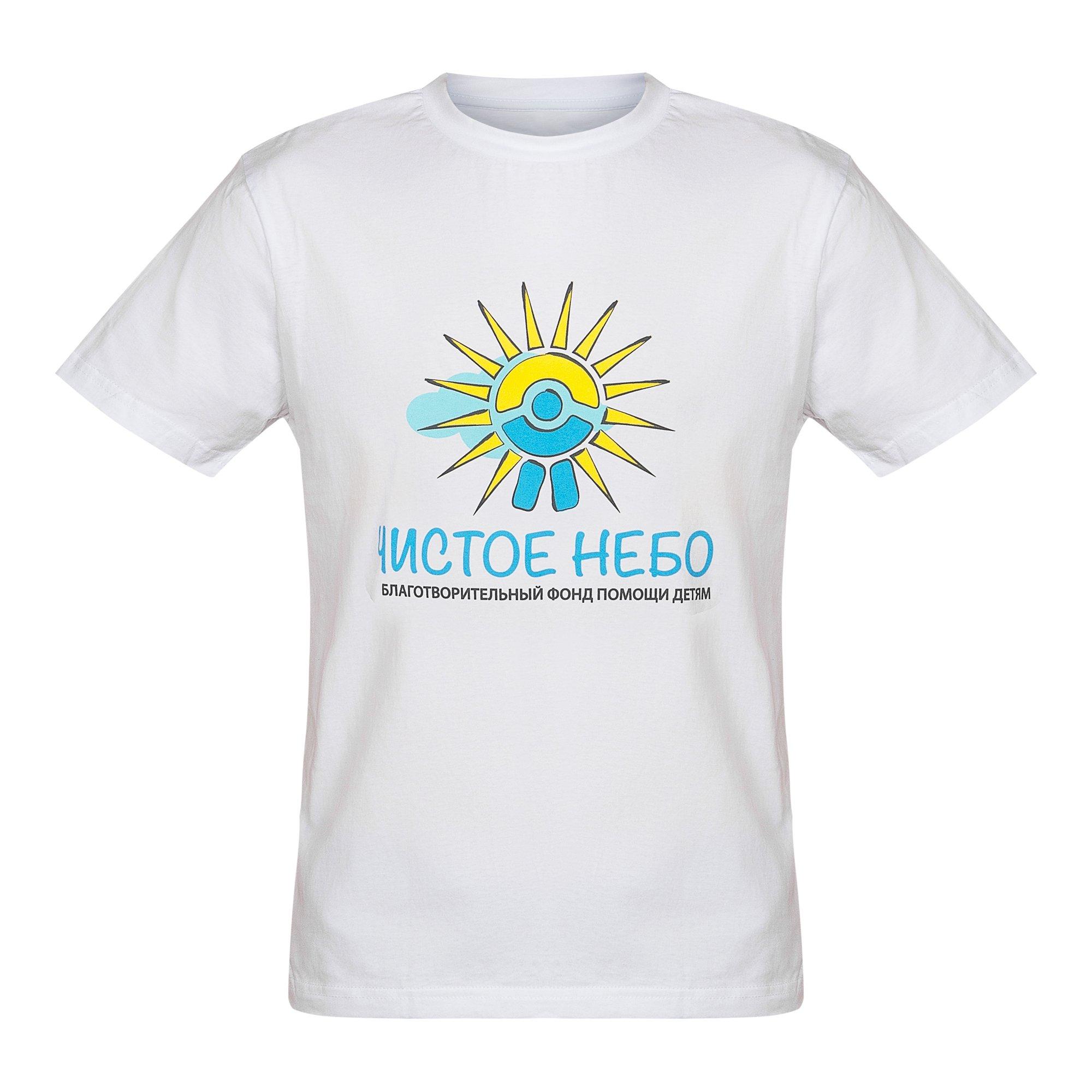 Срочная печать фото и логотипов на футболках в Москве | фото 3