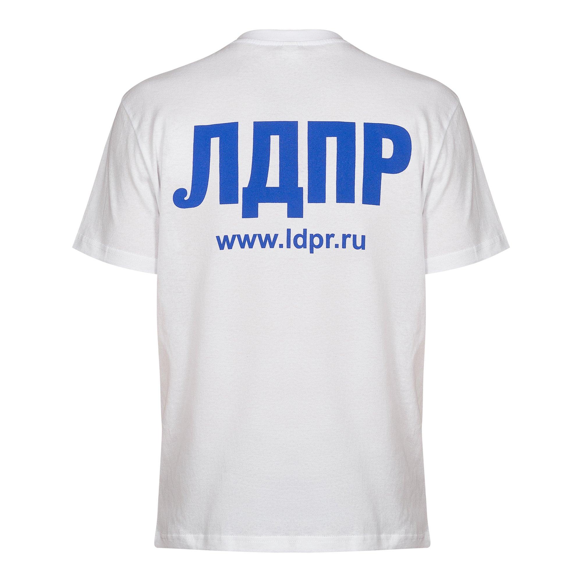 Срочная печать фото и логотипов на футболках в Москве | фото 5