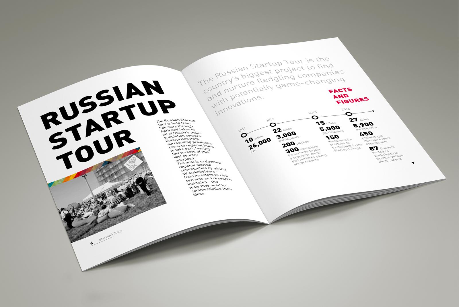 Срочная печать годовых отчетов в Москве | фото 4