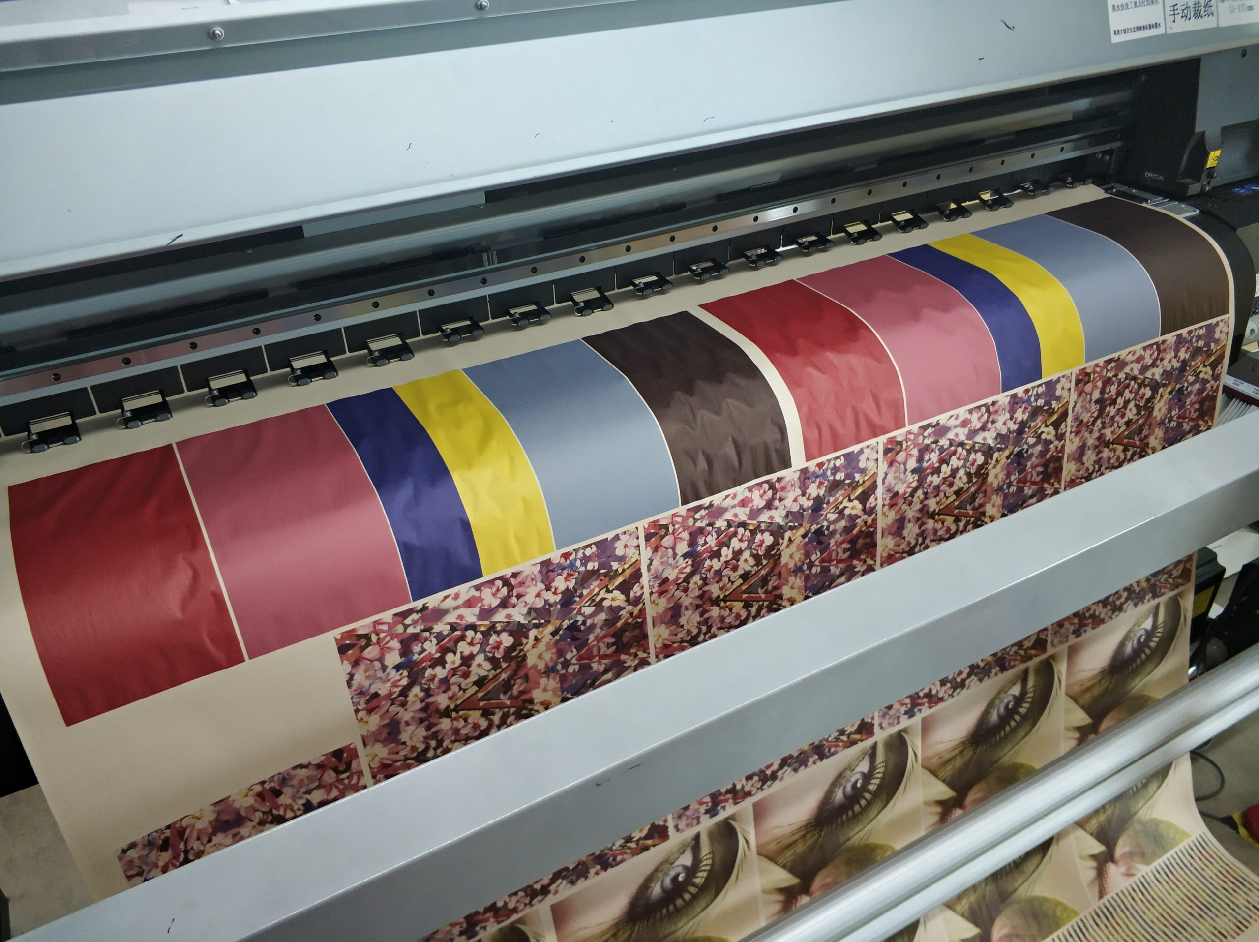 Интерьерная печать на бумаге в Москве | фото 2