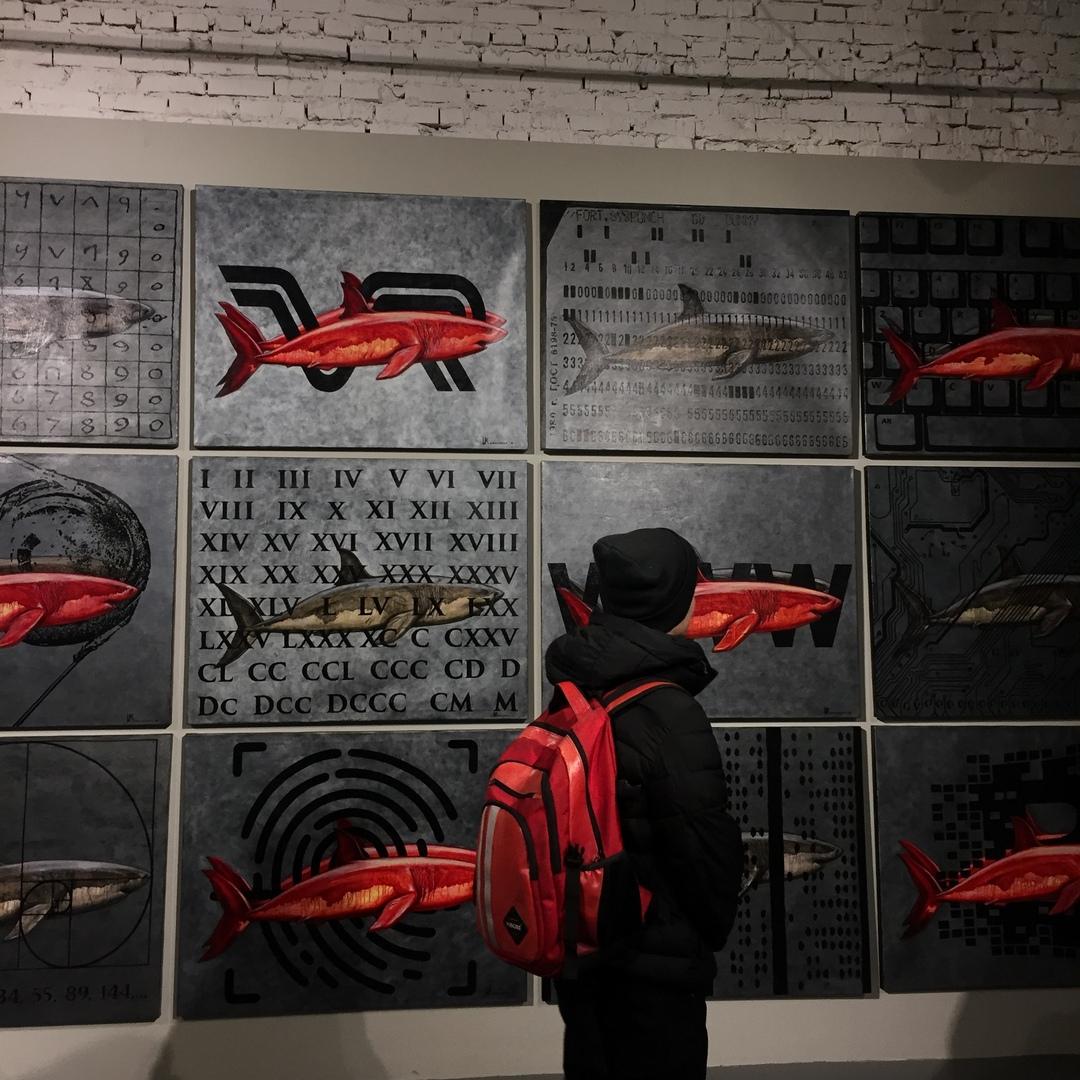 Интерьерная печать на ферропленке в Москве | фото 1