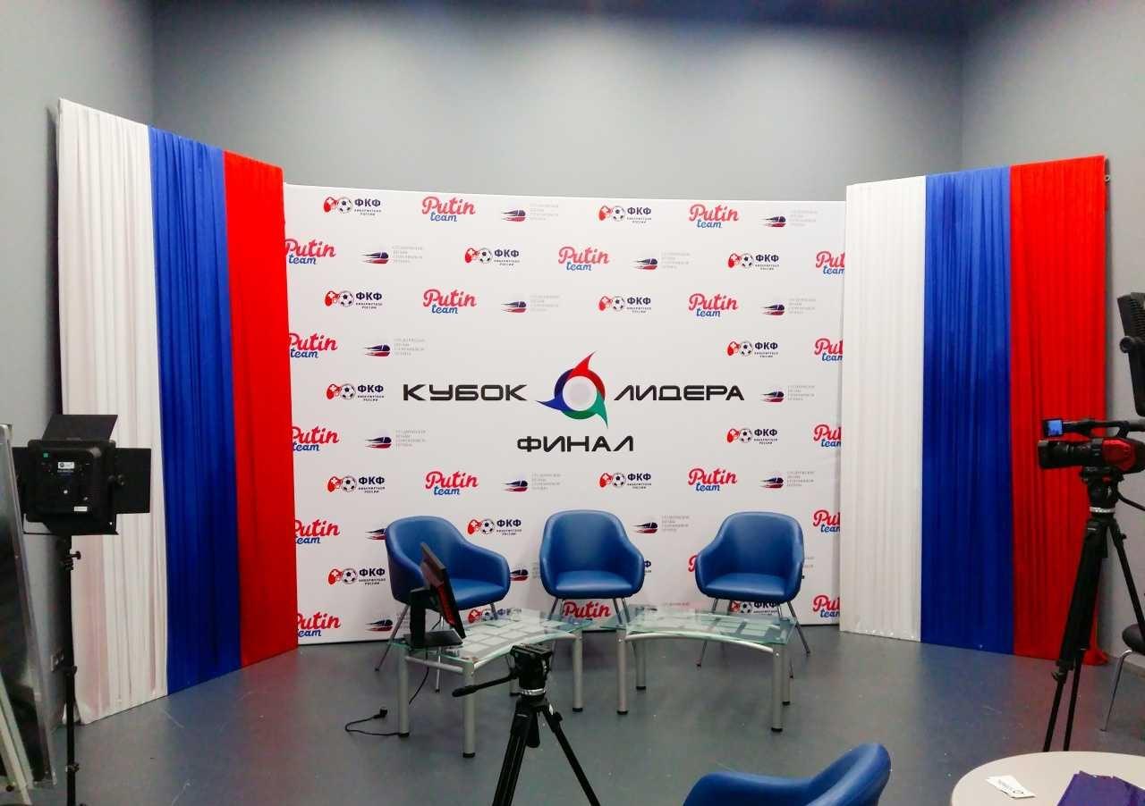 Изготовление brand wall для бизнеса в Москве | фото 8