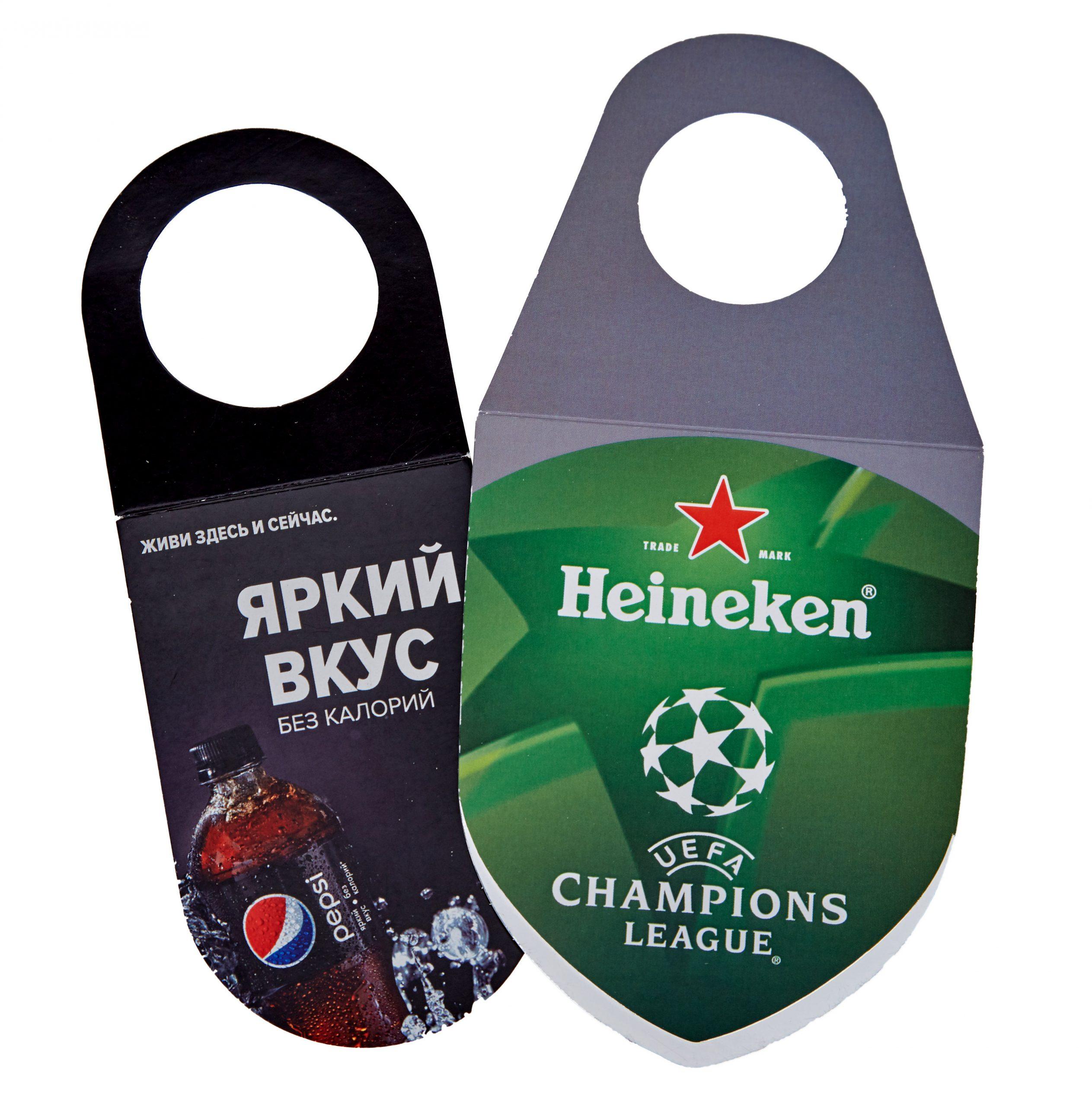 Некхенгеры на бутылки на заказ в Москве | фото 6