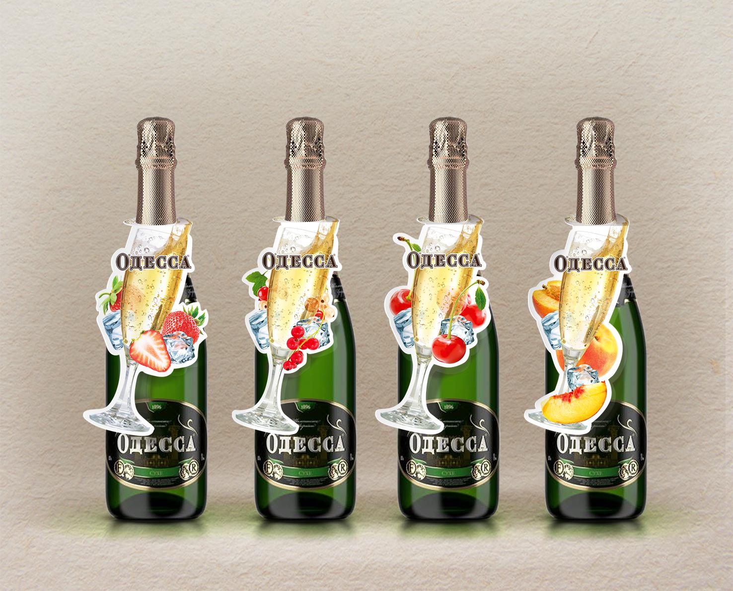 Некхенгеры на бутылки на заказ в Москве | фото 8
