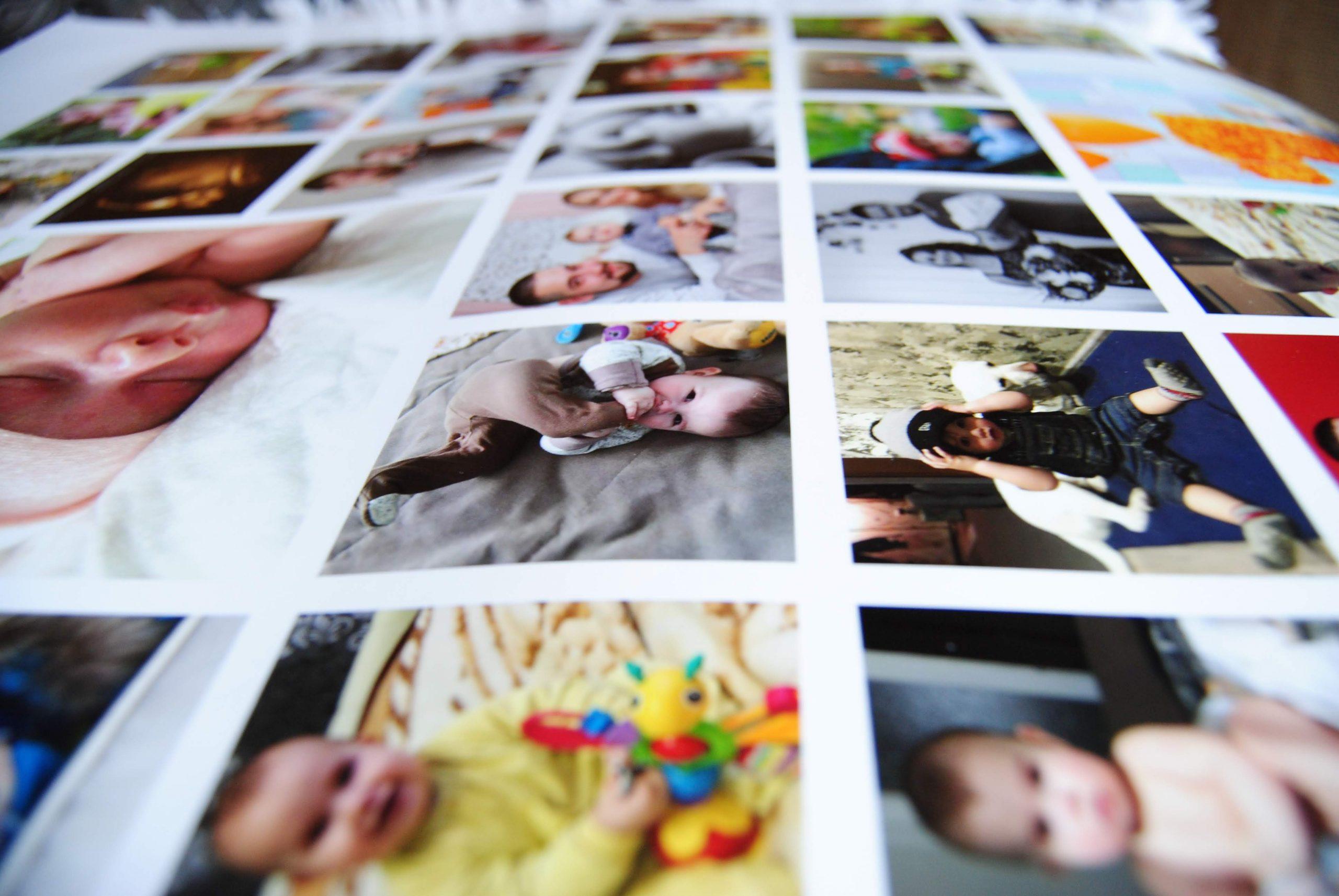 Печать фотоколлажей на заказ в Москве | фото 4