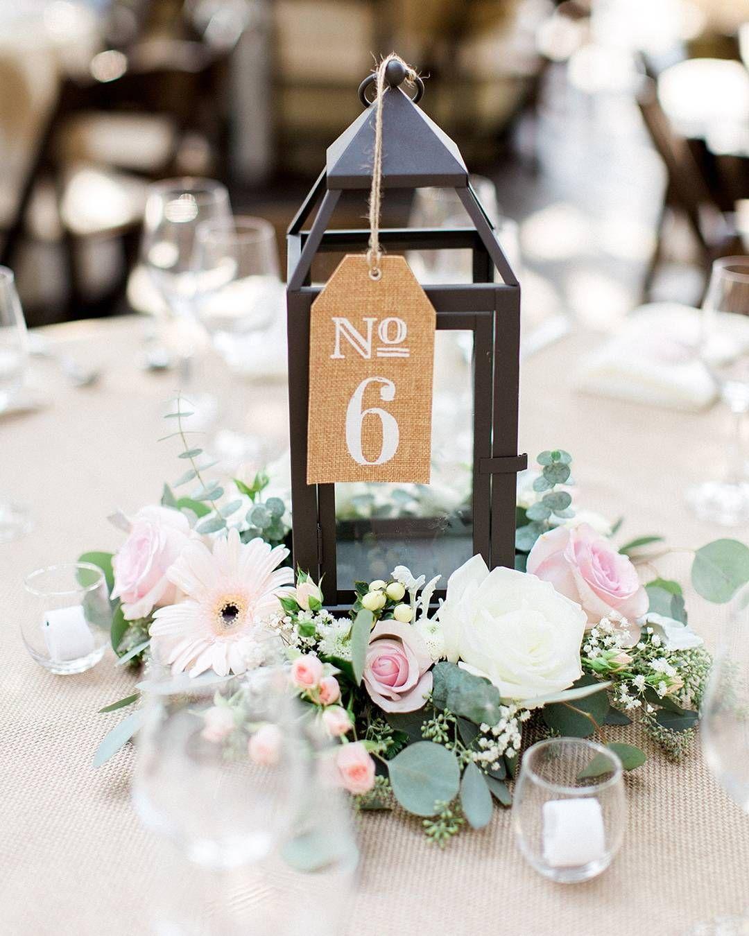 Печать нумерации столов для свадьбы в Москве | фото 2