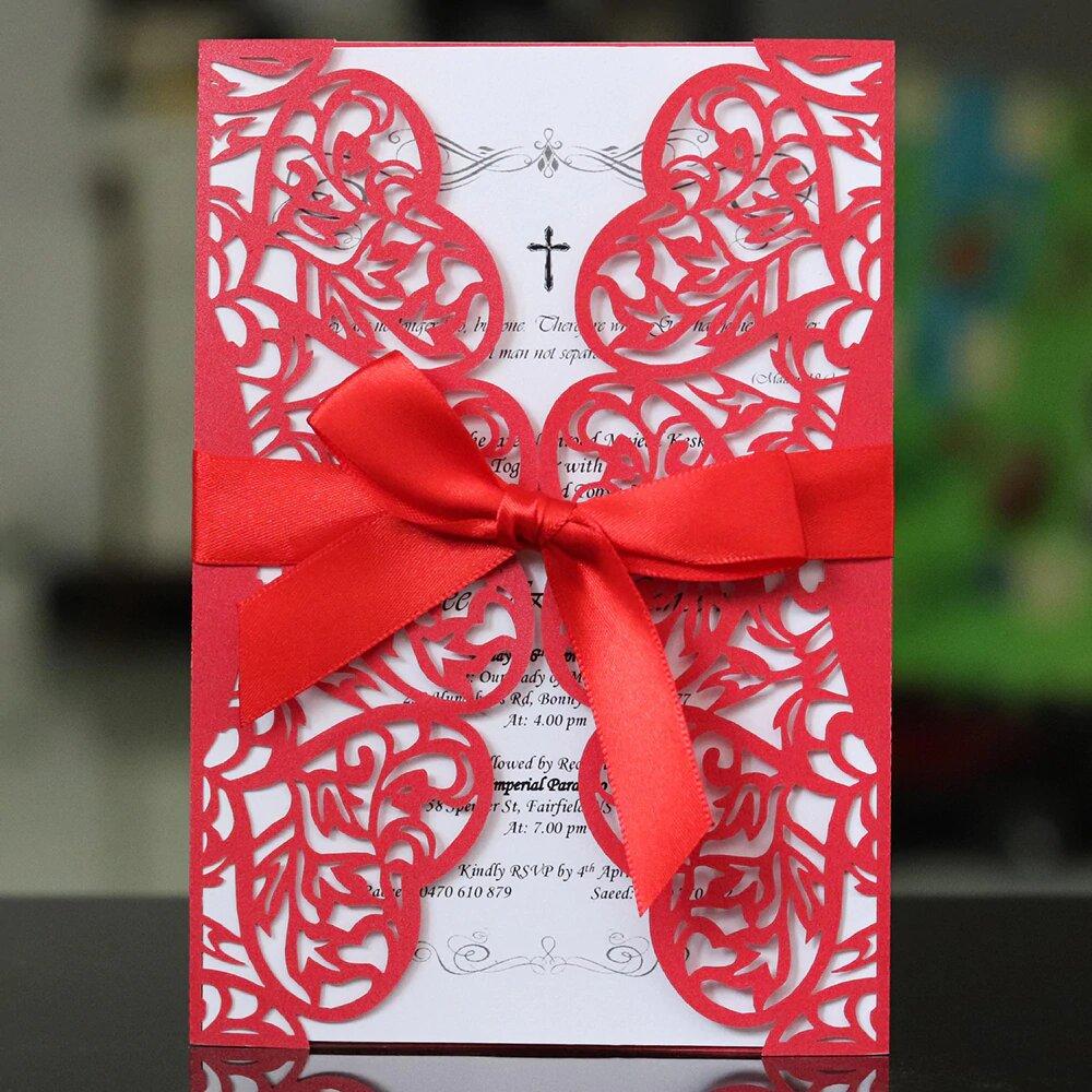 Печать праздничных открыток на свадьбу в Москве | фото 2
