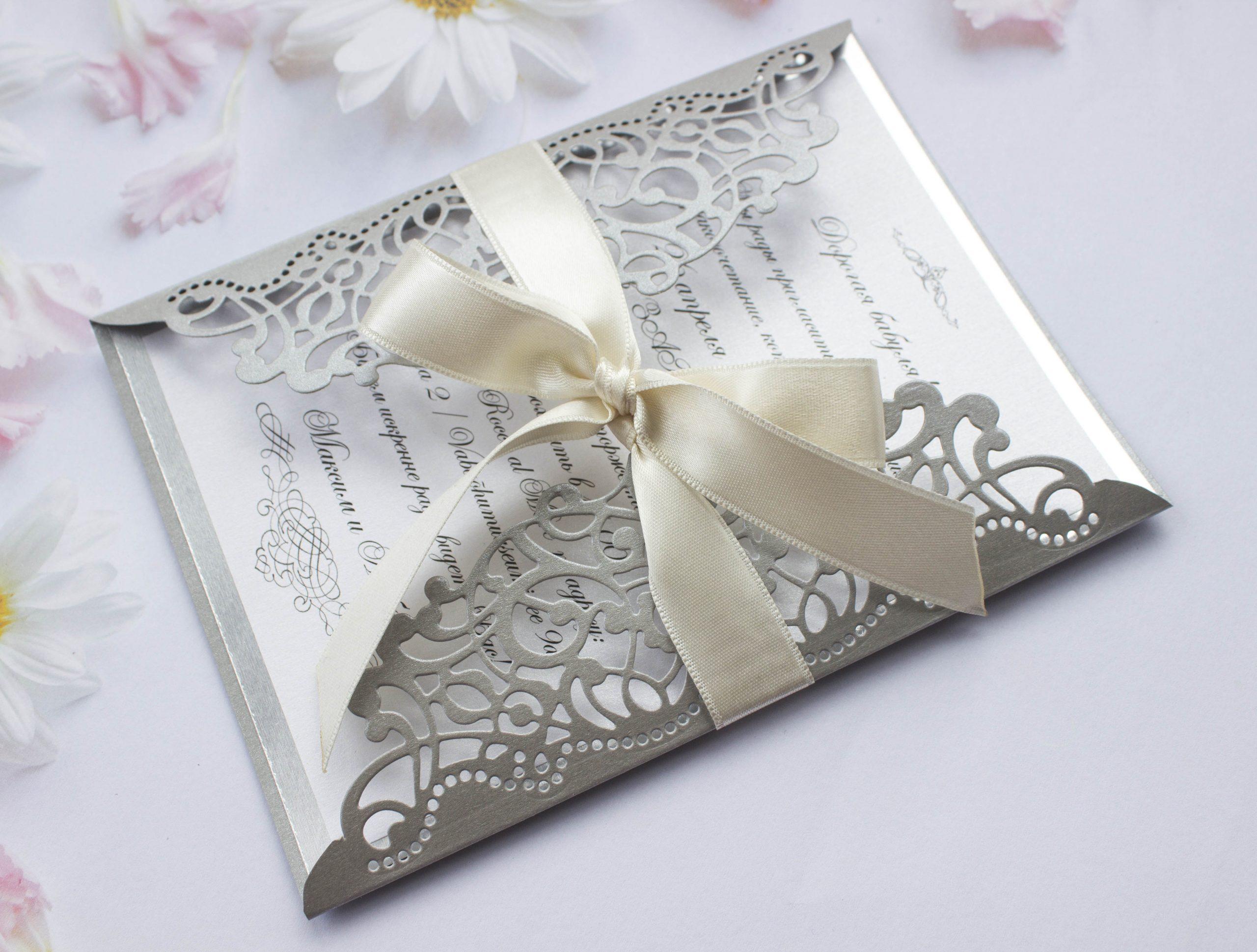 Печать праздничных открыток на свадьбу в Москве | фото 5